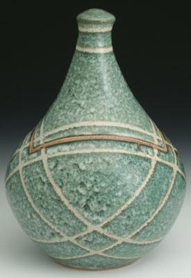 PMH: Pottery: 2008