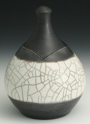 PMH: Pottery: 2010